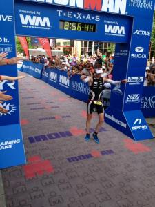 ironmanTexasFinish